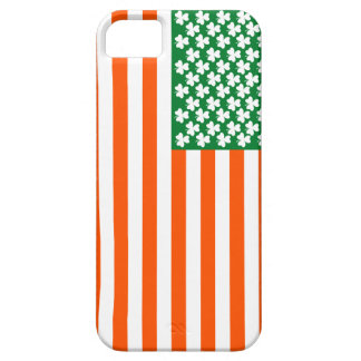 Irish American iPhone SE/5/5s Case