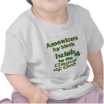 Irish American Joke Infant T-Shirts
