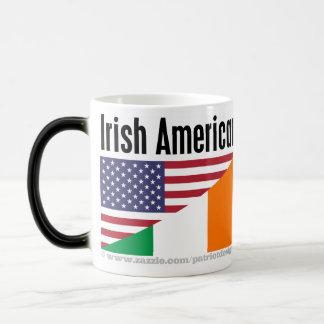 Irish American Magic Mug