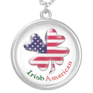 Irish American Custom Necklace