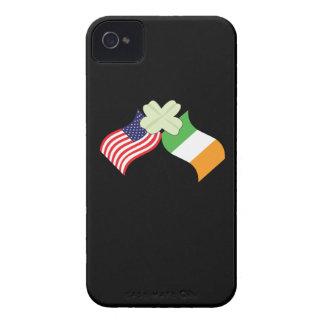 Irish American Pride iPhone 4 Cover