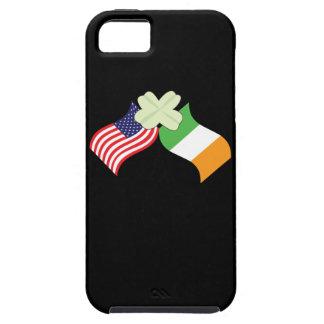 Irish American Pride iPhone SE/5/5s Case