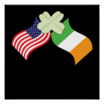 Irish American Pride Posters