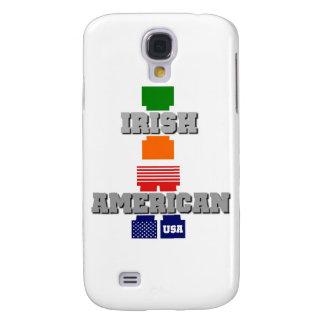 Irish American Samsung Galaxy S4 Case