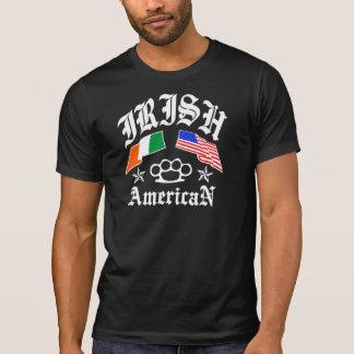 Irish American Tee Shirts