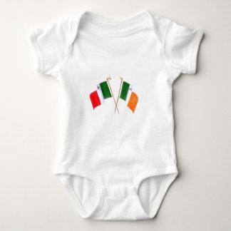 Irish and Italian Shirt