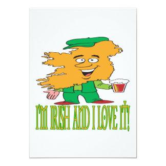 Irish And Love It Announcements