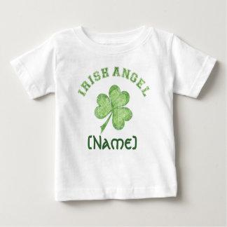 Irish Angel Baby T-Shirt