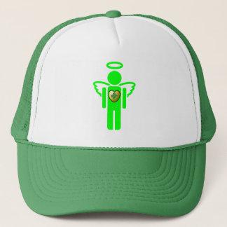 Irish Angel hat