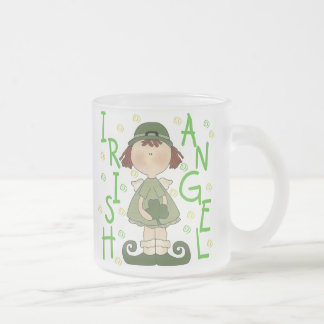 Irish Angel Mug