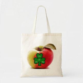 Irish Apple Bag