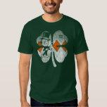 Irish Argyle (vintage) Shirts