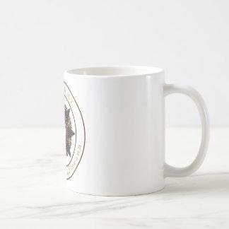 Irish Army Coffee Mug