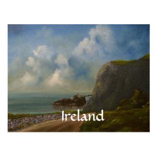 Irish Art Postcards