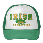 Irish Athletics Trucker Hat
