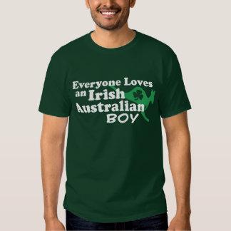 Irish Australian Boy Dresses