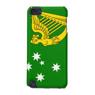 Irish Australian Flag iPod Touch 5G Cases