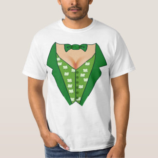 Irish Barmaid T-Shirt