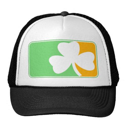 Irish Baseball Hat