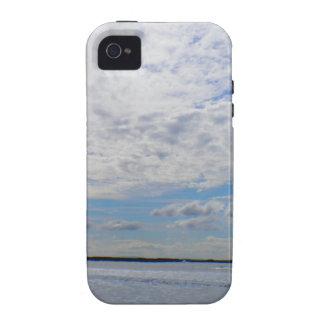 Irish Beach iPhone 4 Cover