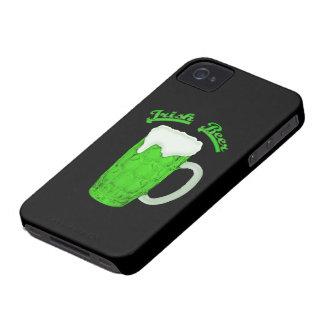 Irish Beer #1 iPhone 4 Case-Mate Case