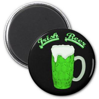 Irish Beer #1 Magnet