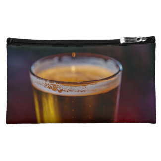 Irish Beer Cosmetic Bag