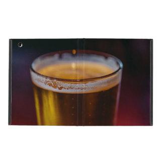Irish Beer iPad Cover