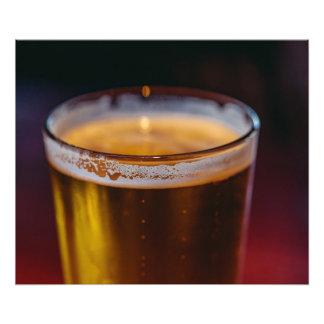 Irish Beer Photo Print