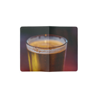 Irish Beer Pocket Moleskine Notebook