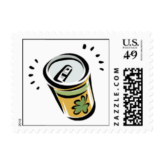 Irish Beer Postage