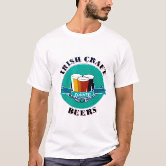 Irish Beer T-Shirt