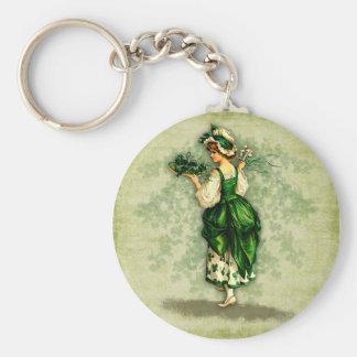 Irish Blessings- Keychain