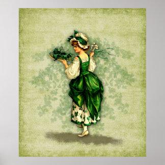 Irish Blessings- Print