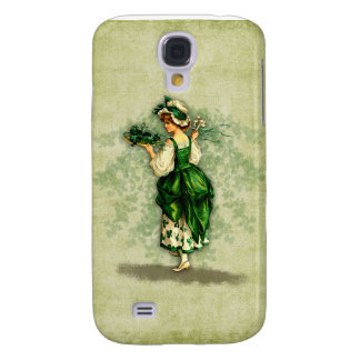 Irish Blessings-  Samsung Galaxy S4 Case