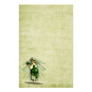 Irish Blessings- Stationery- No Lines Stationery