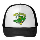 Irish Bootie T-shirts and Gifts Trucker Hat