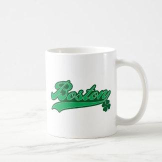 Irish Boston Coffee Mug