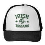 Irish Boxing Hats