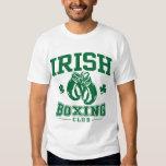 Irish Boxing T Shirt