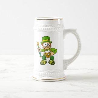 Irish Boy Beer Stein