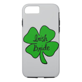 Irish Bride iPhone 8/7 Case