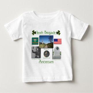 Irish Brigade_Antietam Baby T-Shirt