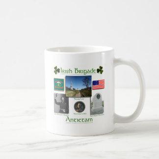 Irish Brigade_Antietam Coffee Mug