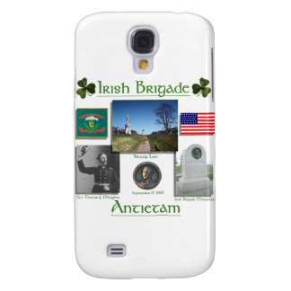Irish Brigade_Antietam Galaxy S4 Cover