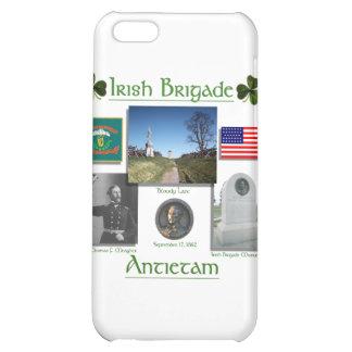 Irish Brigade_Antietam iPhone 5C Cover