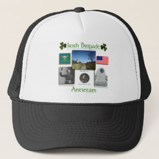 Irish Brigade_Antietam Trucker Hat