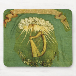 Irish Brigade Flag Mouse Pad