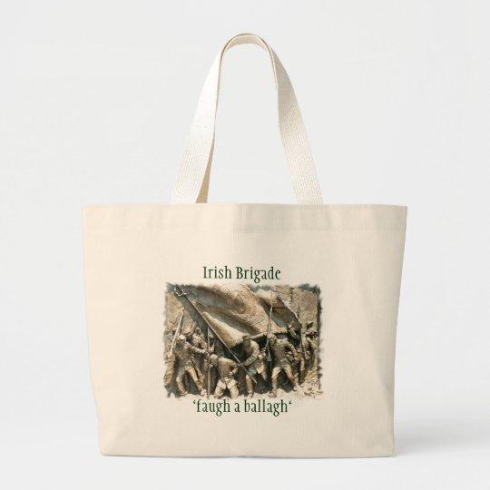 Irish Brigade Tote Bag