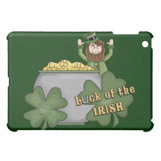 Irish Buck iPad Mini Cases